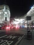Regent Street xmas lightning II