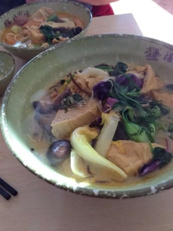 DIY soup