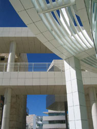 Getty Center image
