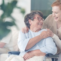The Importance of Taking Care of the Caregiver
