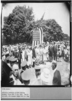 North Carolina and Virginia Memorials at Gettysburg: A Study in Contrasts
