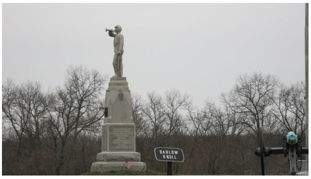 The Aftermath at Gettysburg: The Long Road Home
