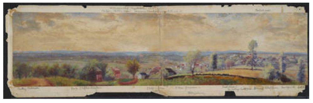 Crucible of War?: The Borough and the Battle of Gettysburg