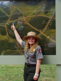 Profile of Senior CWI Fellow Becky Oakes '13