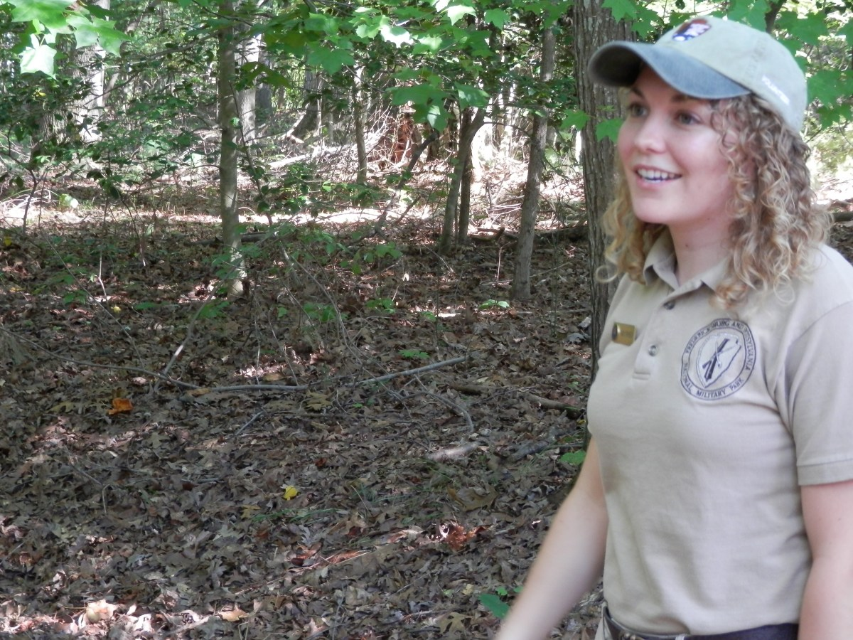 Profile of Senior CWI Fellow Gabby Hornbeck