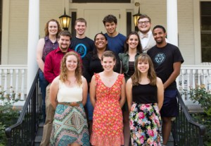 CWI Fellows 2013-2014