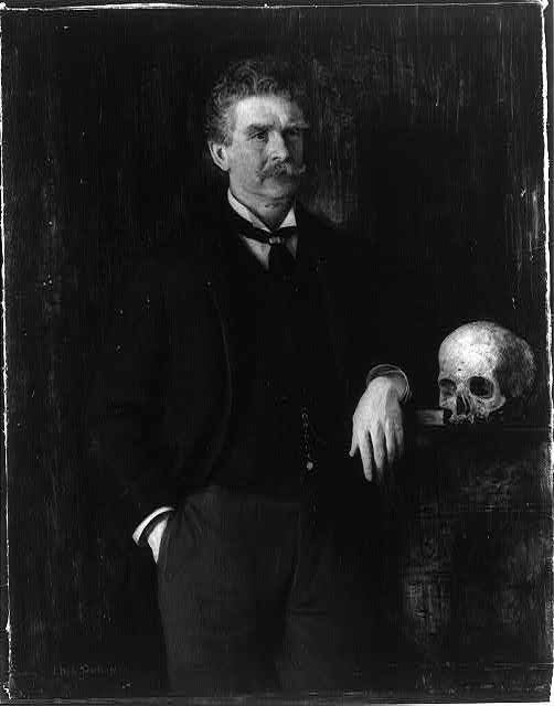 A Jaded Romantic: Uncovering the True Nature of Ambrose Bierce