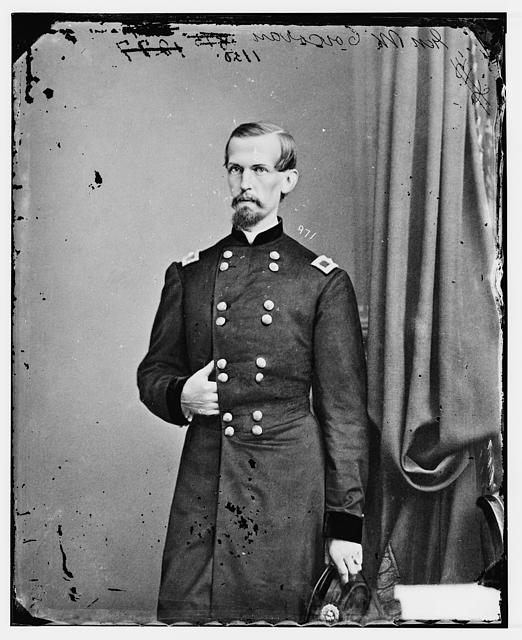 Colonel Corcoran, LC-DIG-cwpbh-03187.