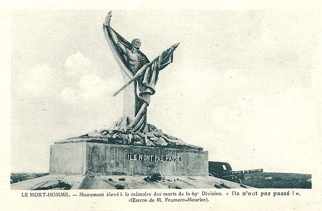 Days Gone By, Days to Come: Monuments and the Politics of Peace