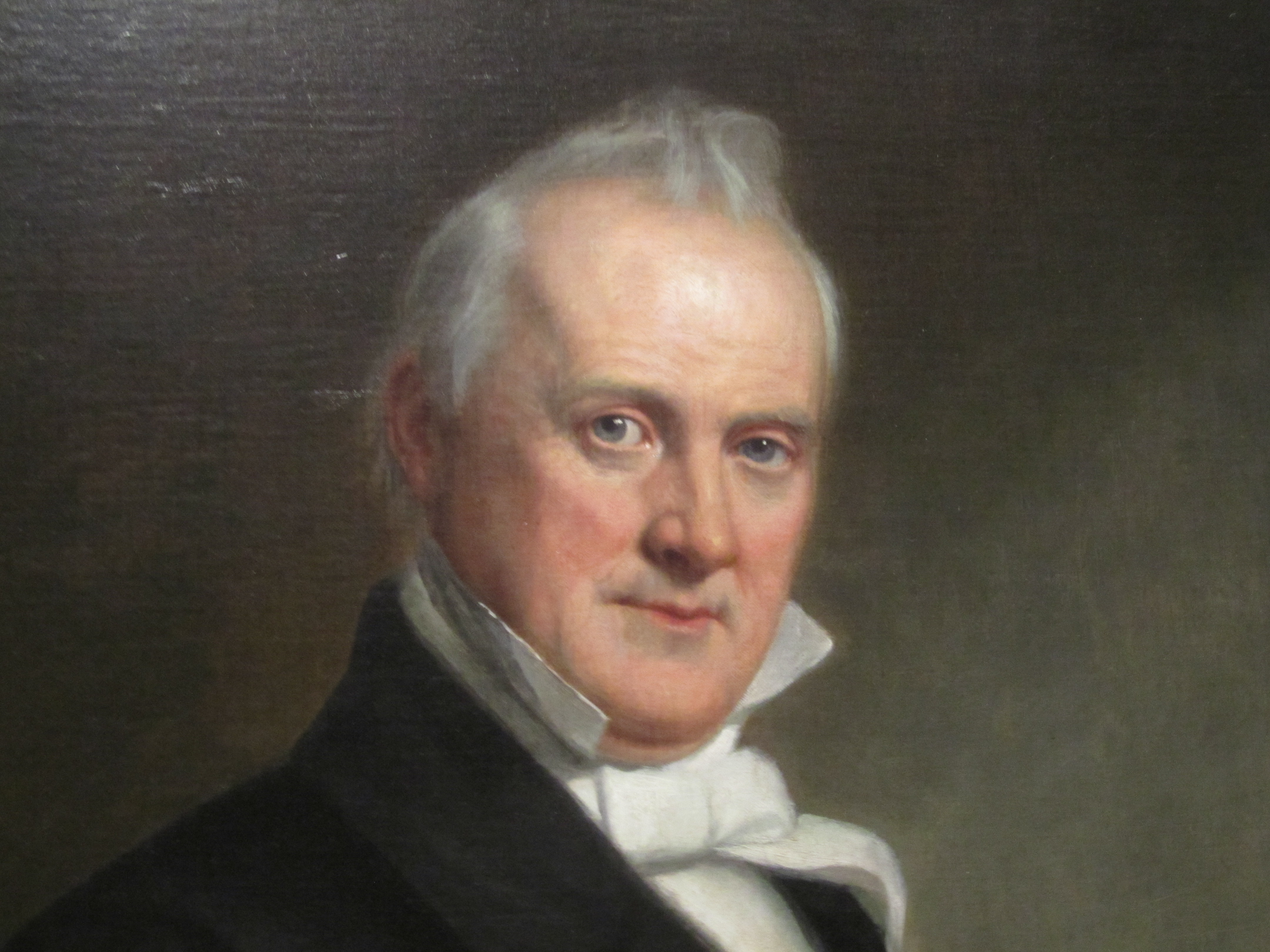 James Buchanan and the Coming of the Civil War: Complicating the ...