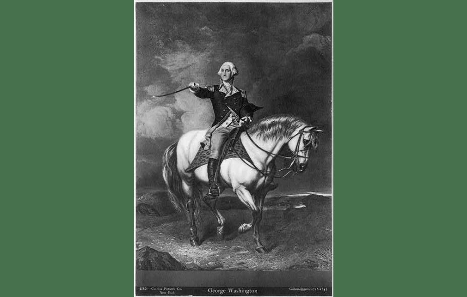 George Washington: Hero of the Lost Cause