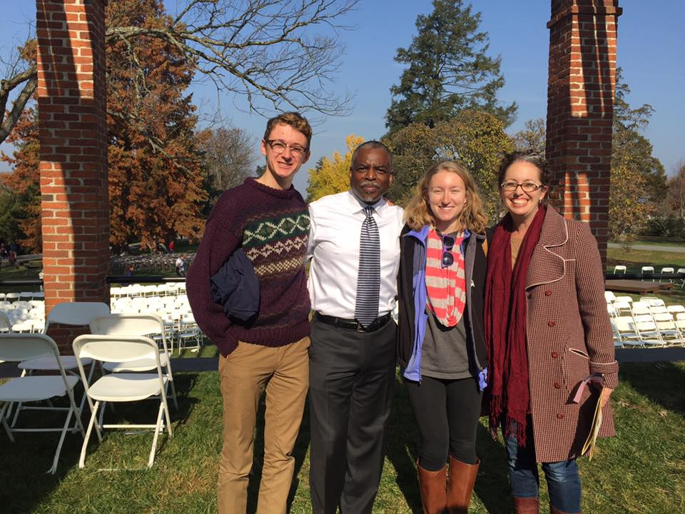 Sticking to His Plan: An Interview with Dedication Day Keynote Speaker LeVar Burton