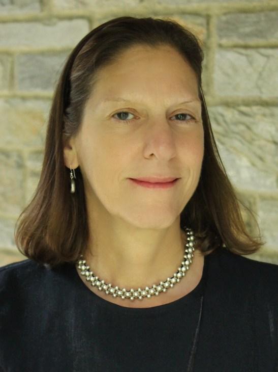 Dr. Martha Hodes. Photo courtesy of nyu.edu