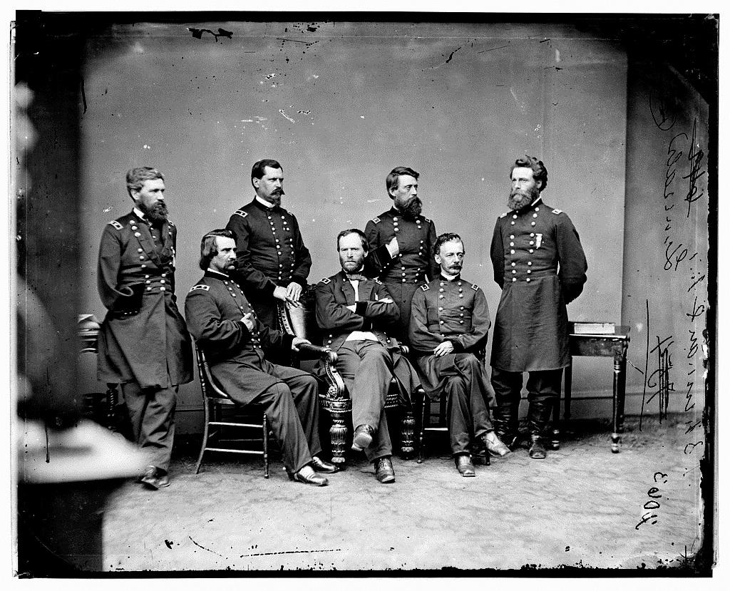 Debating William Tecumseh Sherman with Dr. John Marszalek