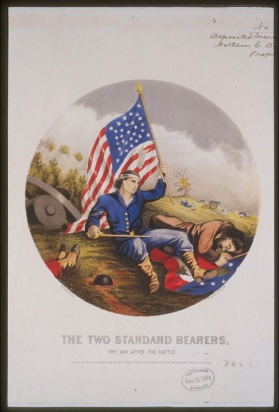 two-standard-bearers