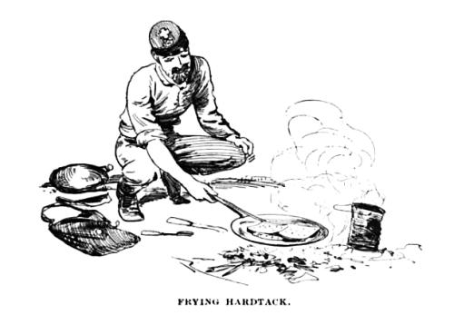 A Taste of the Civil War: Barbara Sanders' Lecture on Civil War Era Food