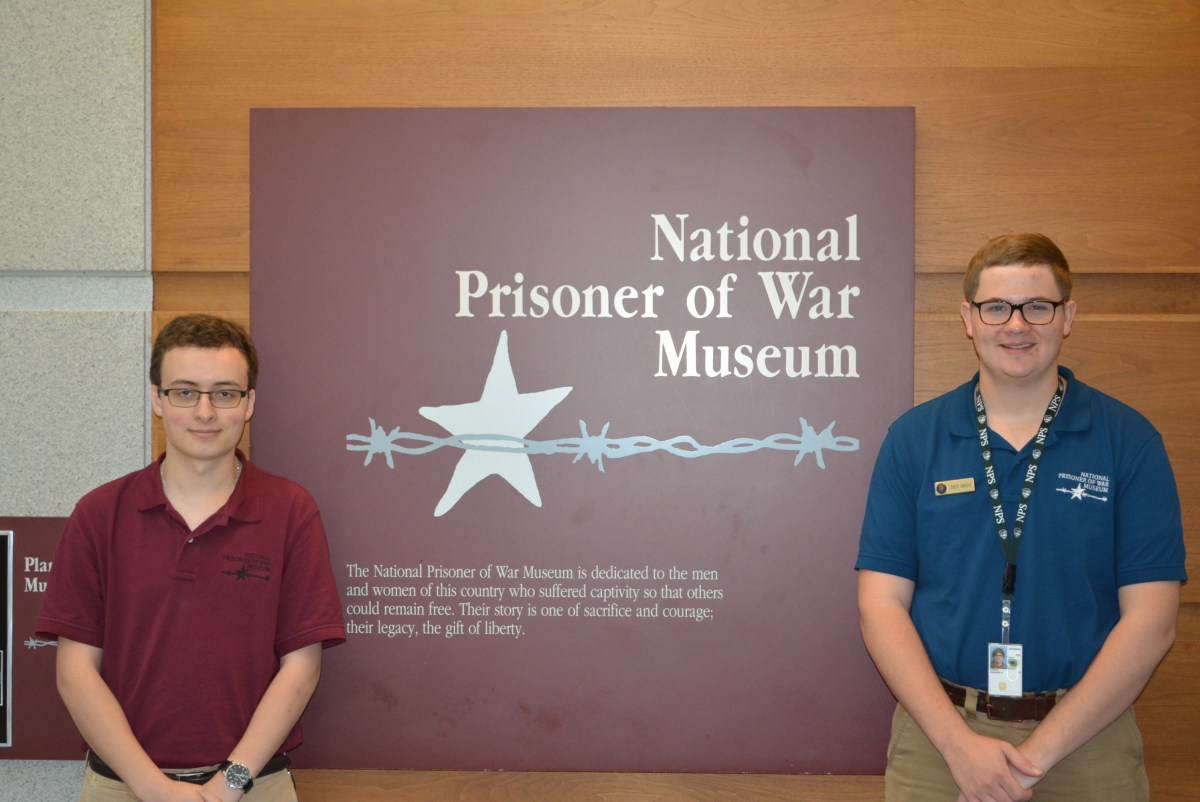 A Different Sort of Park:  Interpreting POW Experiences at Andersonville National Historic Site