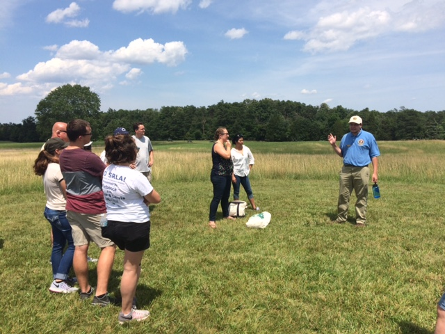 Provocation and Personalization:  Sharing the History of Manassas Battlefield
