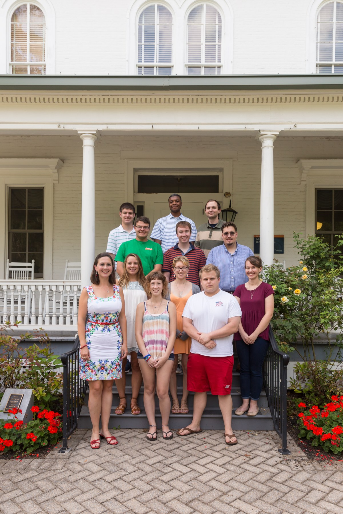 To Arms! Announcing the 2017-2018 CWI Fellows