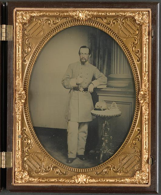 Discovering the War at Home: Oakland Manor, George Gaither, and the Shipley Brothers