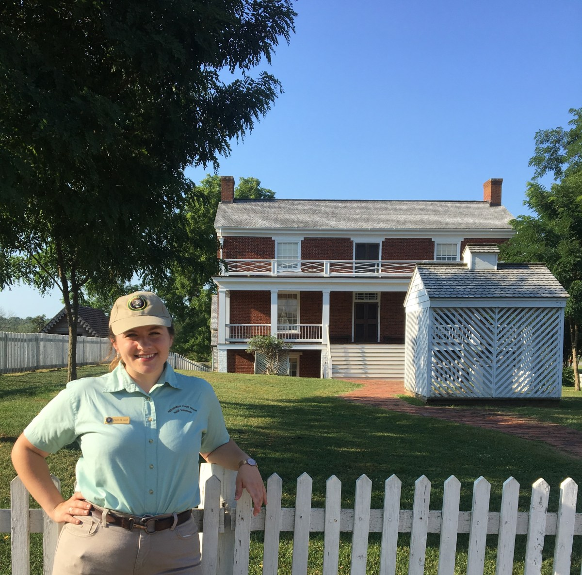 The McLean House: Symbol of Reunification or Surrender Grounds?