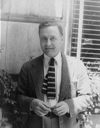 """Borne Back Ceaselessly into the Past"": Fitzgerald's Forgotten Civil War Literature"