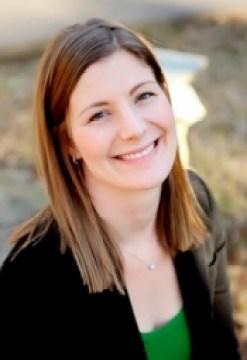 Rachel Shelden