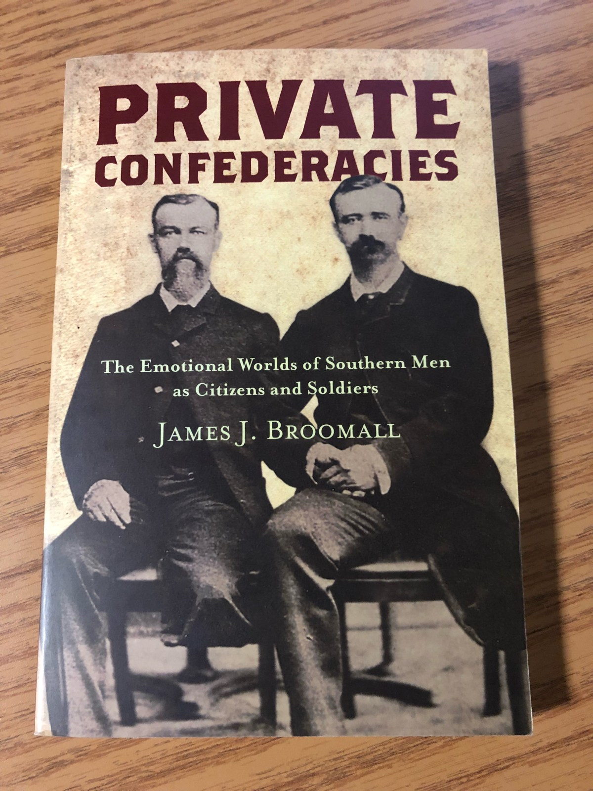 Private Confederacies: A Review