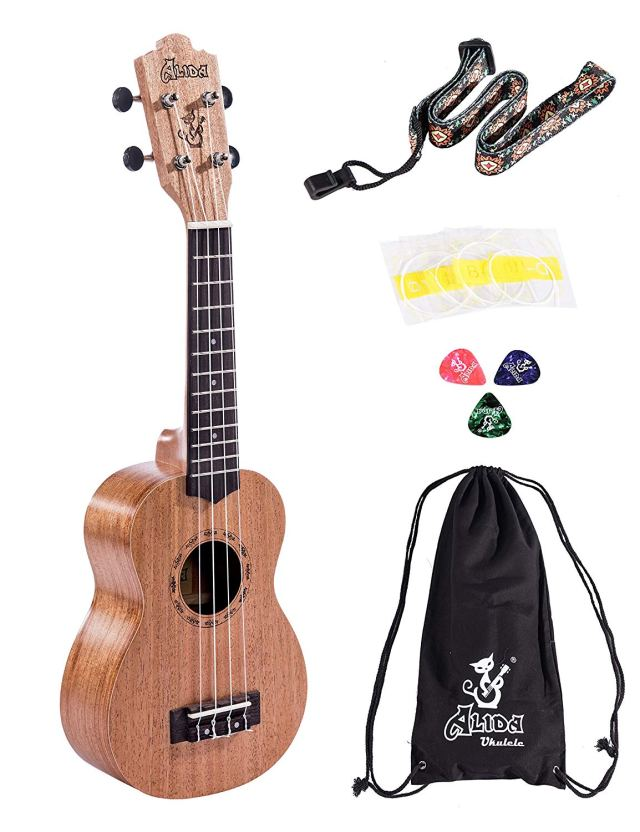 the best cheap ukulele