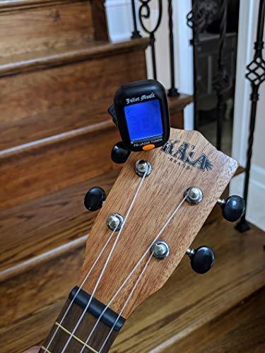 ukulele tuner standard