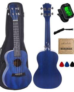 concert ukulele for sale