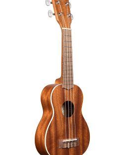 ukulele sizes. soprano ukulele