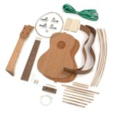 StewMac Build Your Own Concert Ukulele Kit