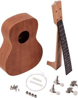 ukulele diy