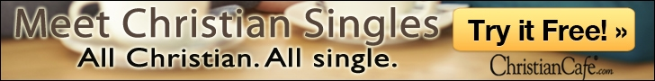 Christian Cafe review for single women