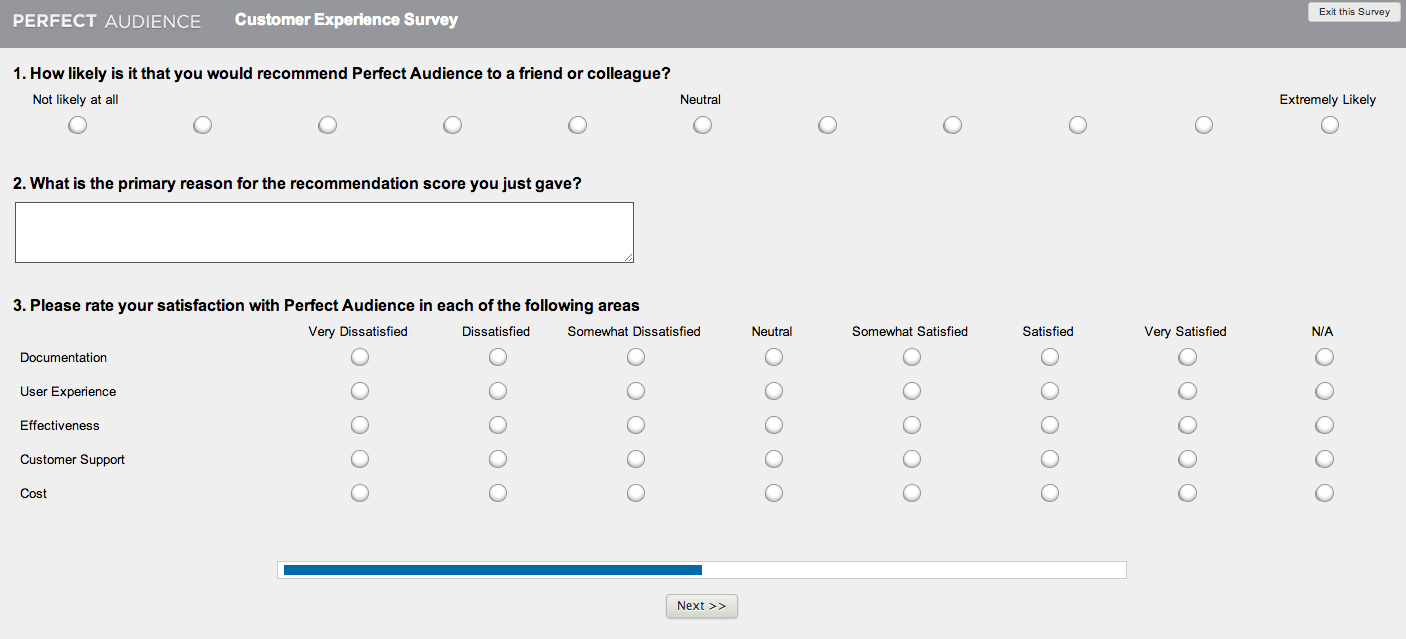 perfect-audience-feedback