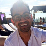 Neil Patel, KISSmetrics and Crazy Egg