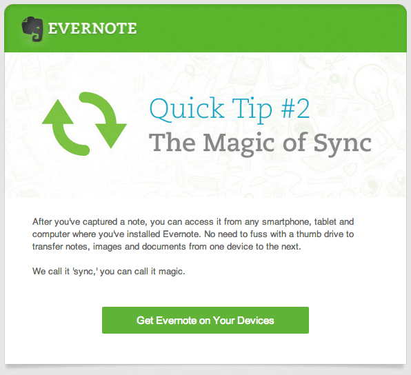 4. Evernote