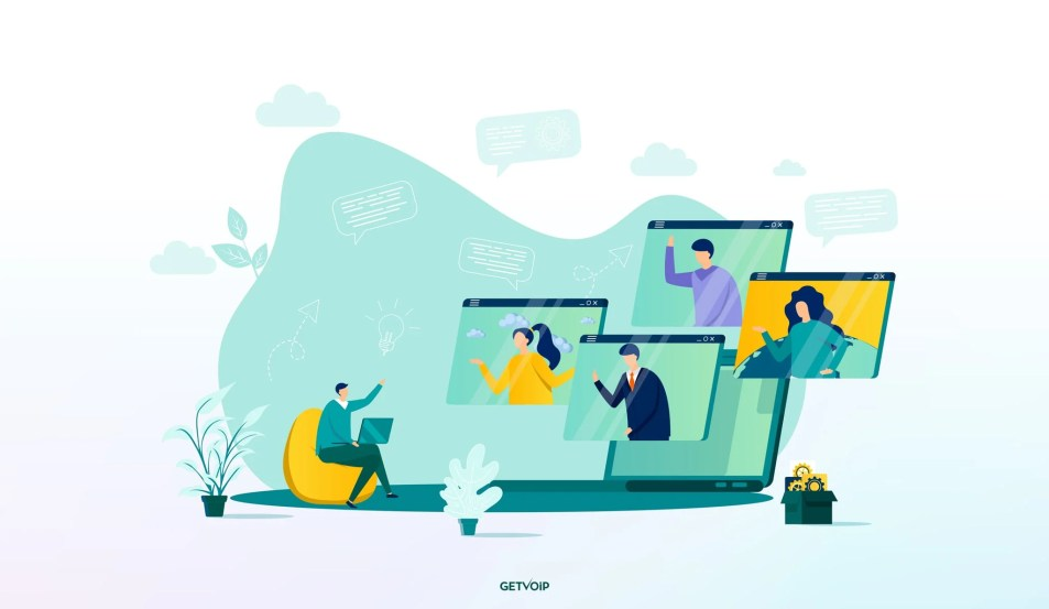 Video Calling: 7 Best Free Apps for your Team in 2021