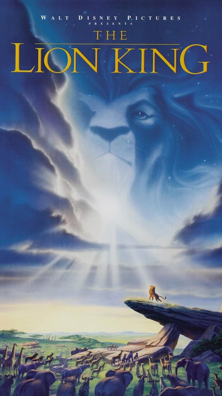 Lion King Hd Wallpaper Iphone Wallpapergood Co