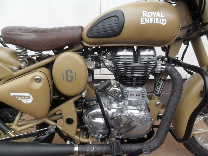 Royal Enfield Classic Bike Hd Wallpaper Disrespect1stcom