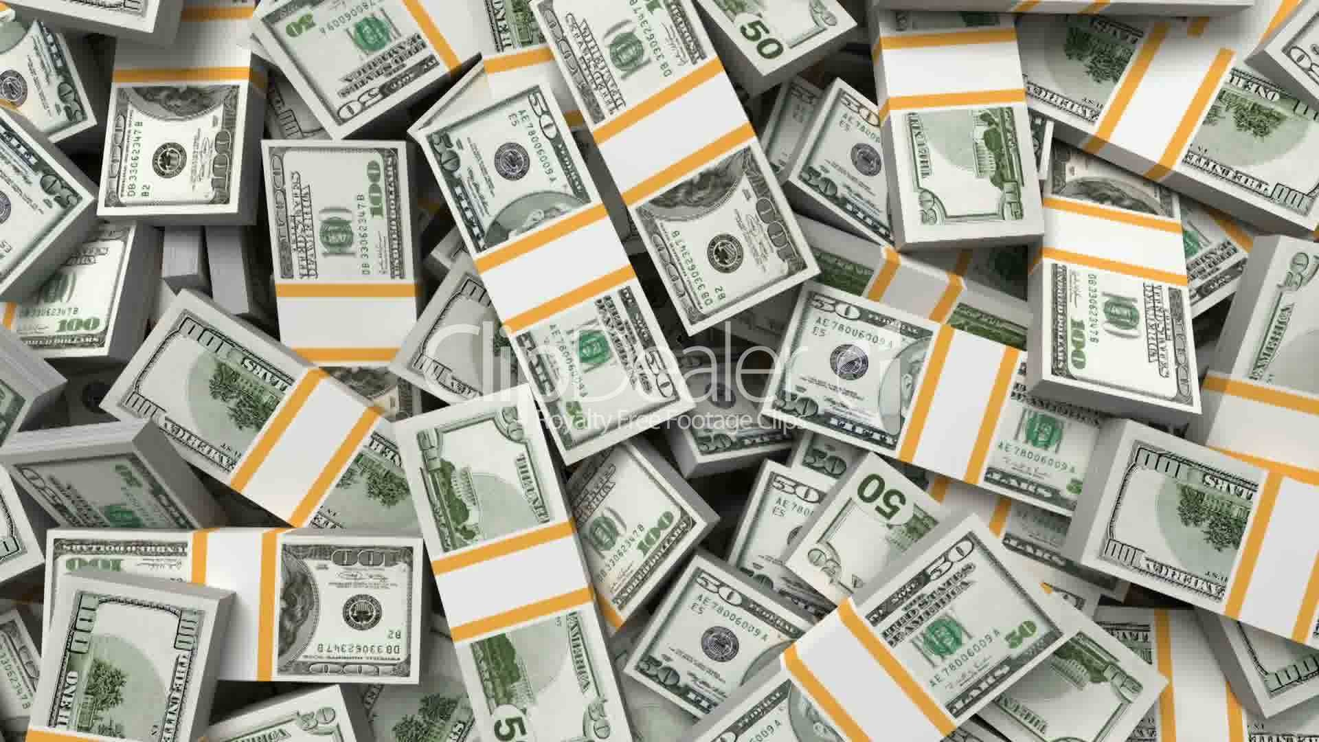 Money Tunnel Wallpaper For PCs 63 Images