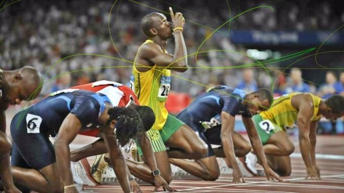 Usain Bolt Wallpaper 2018 Olympics 76 Images Hd