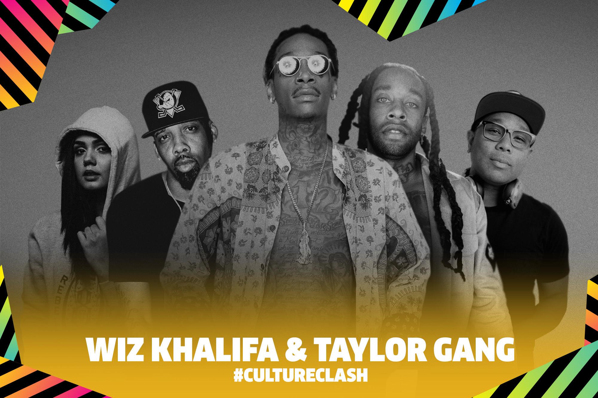 Wiz Khalifa Taylor Gang Wallpaper (71+ Images
