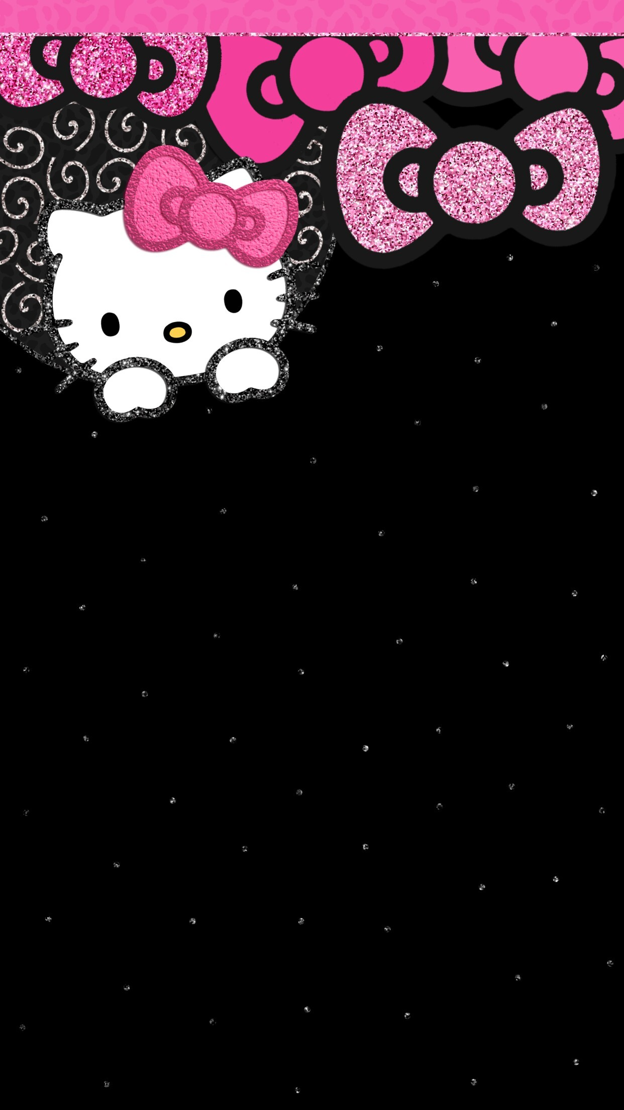 Hello Kitty Wallpaper For Iphone 72 Images
