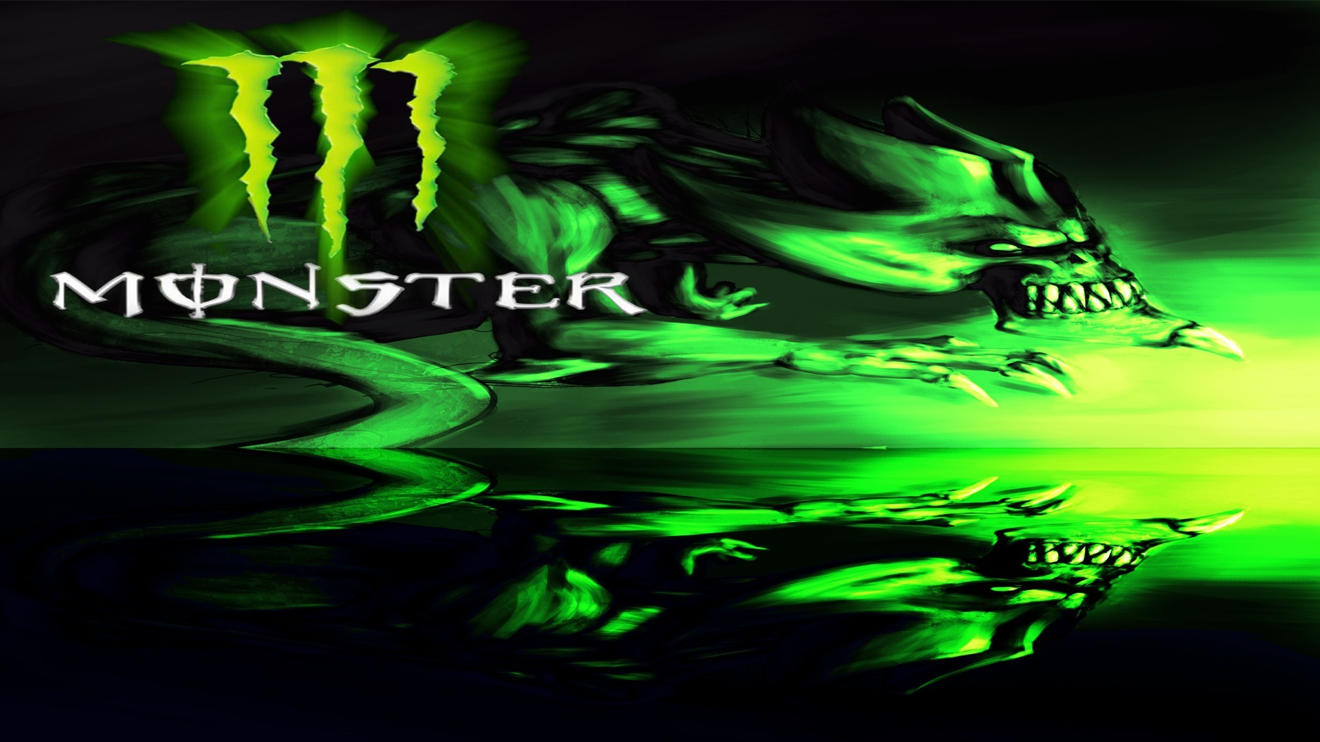 Monster Energy Logo Wallpapers 72 Images