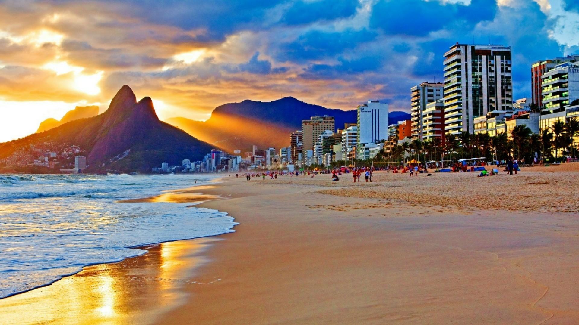 De Janeiro Rio 1080 Hd X Wallpaper 1920