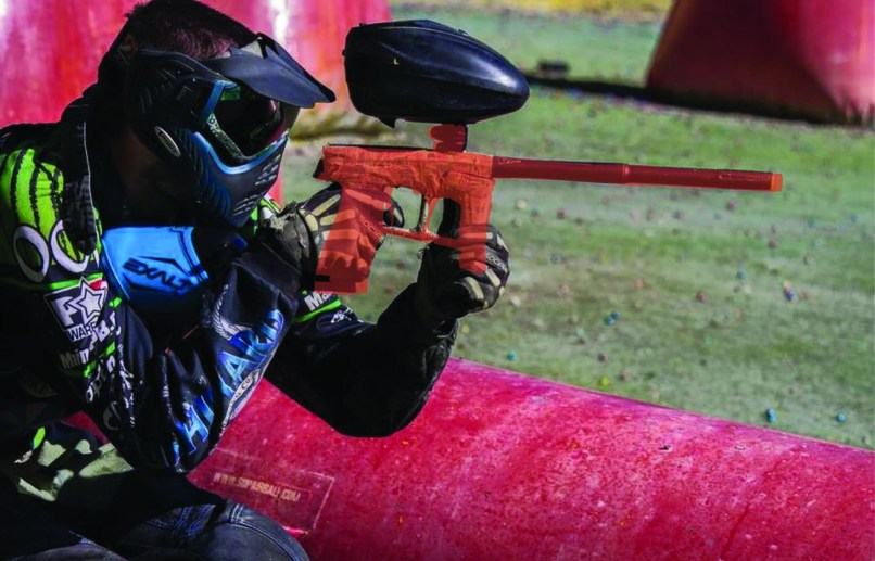 Dye Paintball Wallpaper 71 Images