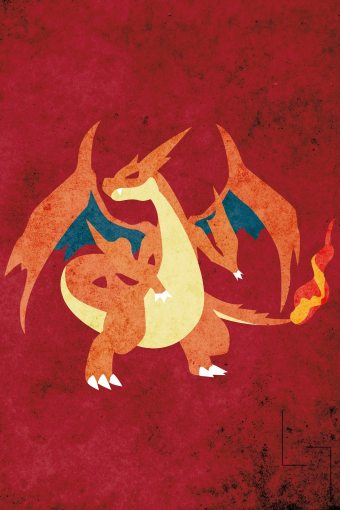 Charizard Y Wallpaper 70 Images Mega X