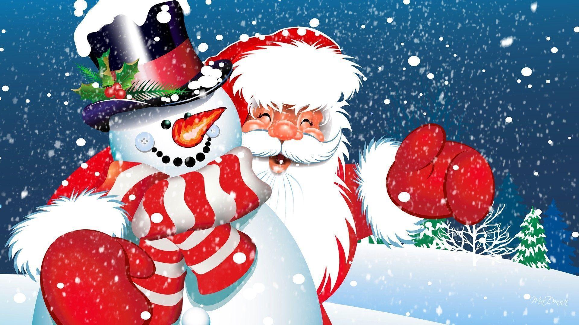 snowman desktop backgrounds (55+ images)